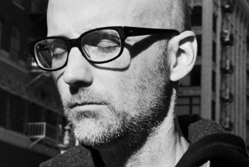 Moby udostępnił najnowszy album za darmo – POBIERZ
