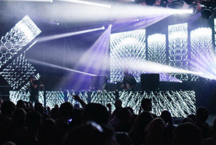 TOP 5 występów Audioriver Festival (house/techno)