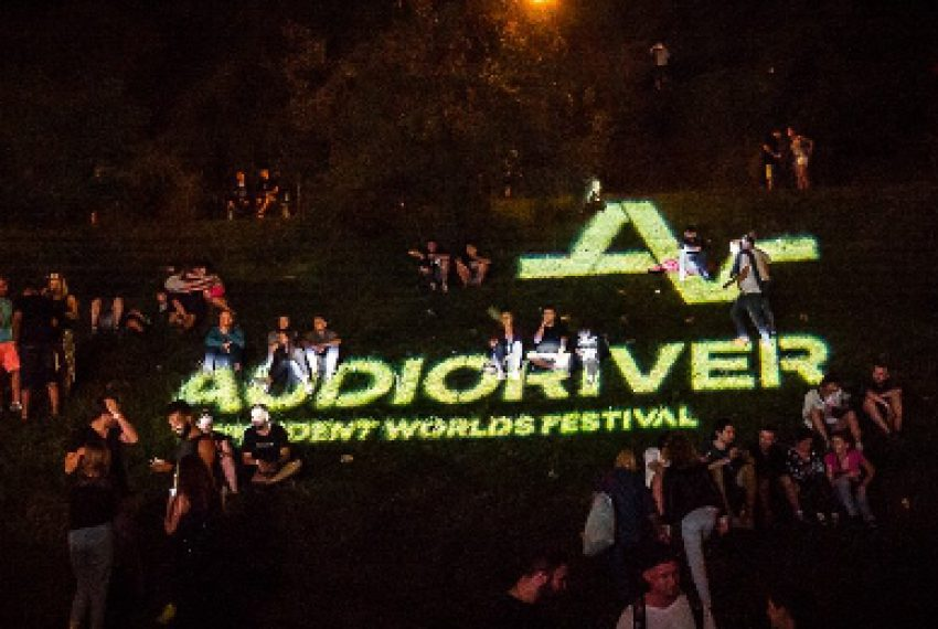 Audioriver 2017 – TIMETABLE