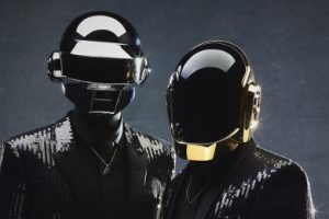 Daft Punk nieoczekiwanie wypuścił album z remiksami