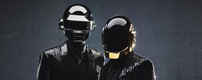 Automat perkusyjny Daft Punk wystawiony na sprzedaż