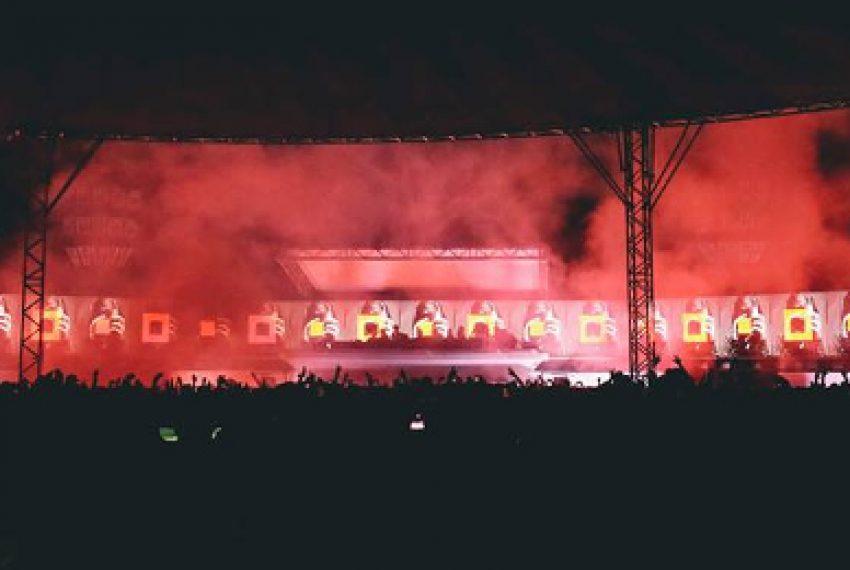 Dekmantel zaprasza na wyjątkowe koncerty otwarcia
