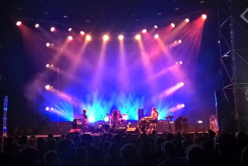 'W Katowicach wiedzą jak robić dobry festiwal' – relacja z Tauron Nowa Muzyka 2017