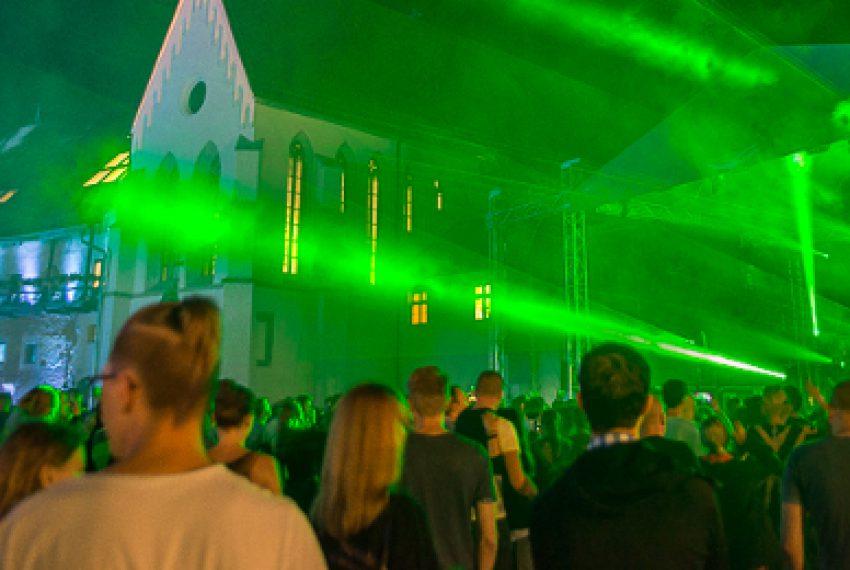 Połączenie historii z nowymi technologiam – INTRO Festival 2017 RELACJA
