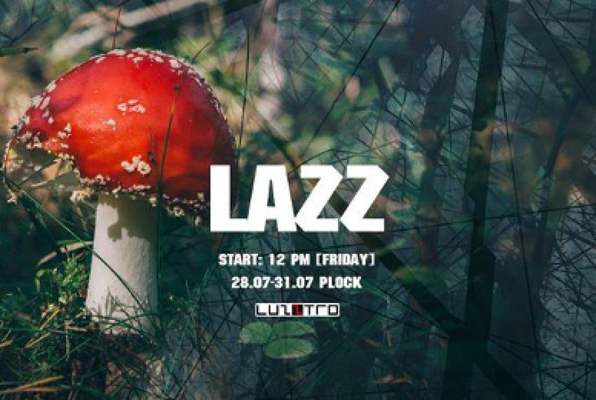 Luzztro: nowości w labelu i scena podczas Audioriver