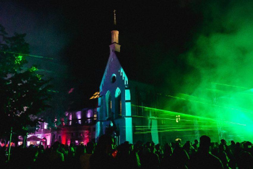 INTRO Festival w przyszłym roku w nowej formule