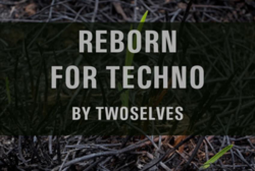 Reborn for techno set