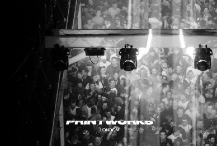 Printworks Londyn: sezon drugi