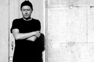 Radio Slave zapowiada debiutancki album