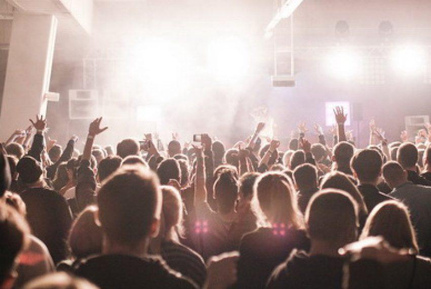 Czwórka będzie transmitować występy z Up To Date Festival