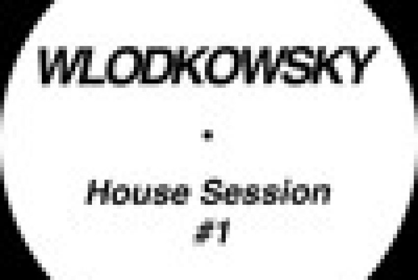WlodkowskyTheDJ @ House Session #1 Live on Youtube