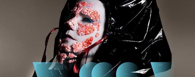 Wystawa Björk do zobaczenia w Poznaniu