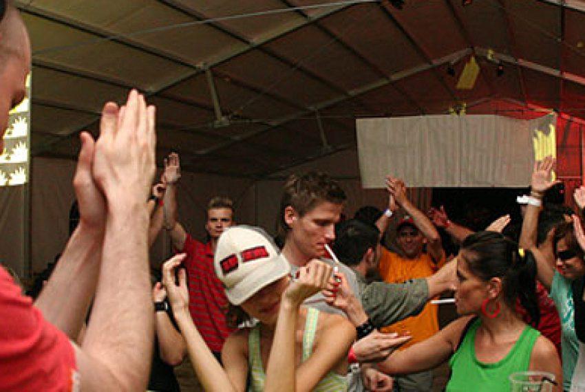 Jak wyglądał clubbing w Poznaniu 10 lat temu?
