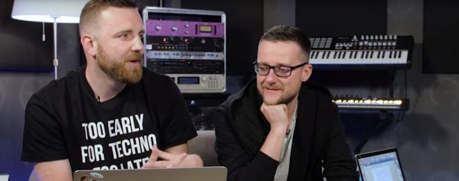 Zobacz jak powstał najnowszy remix Catz 'n Dogz VIDEO