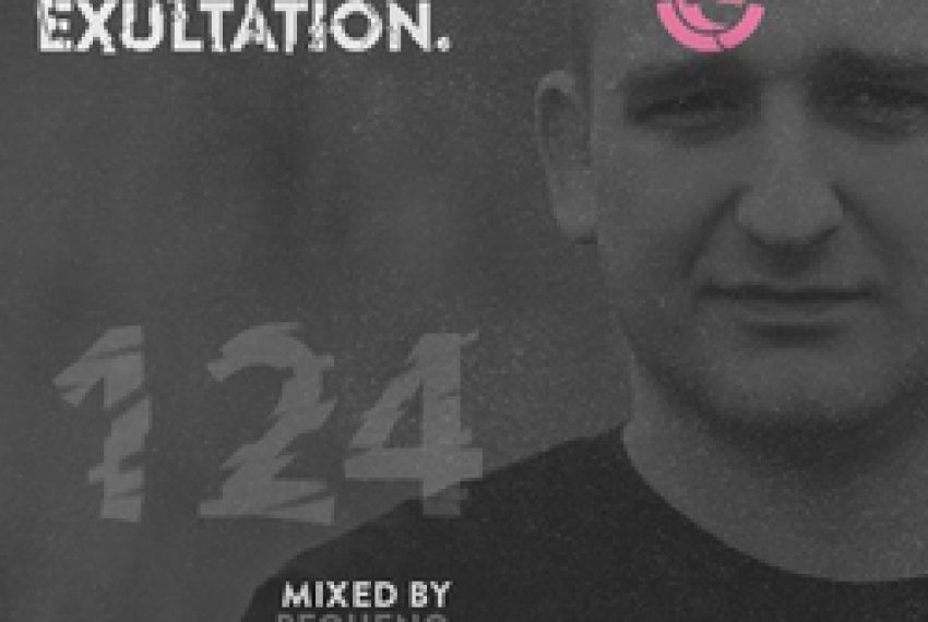 Electronic Exultation 124-Ibiza Global Radio-31-05-2017 – Mixed By Pequeño
