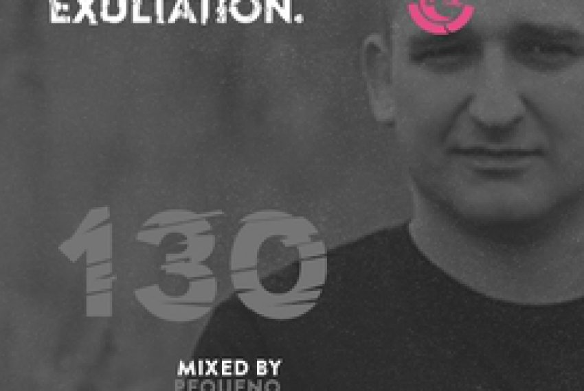 Electronic Exultation 130-Ibiza Global Radio-Mixed By Pequeño