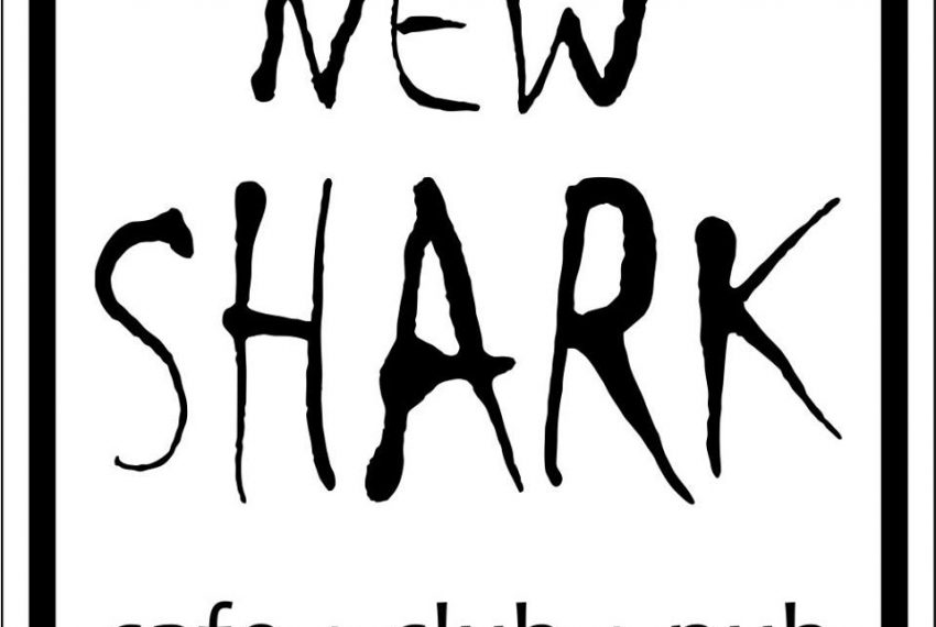 New SHARK CLUB