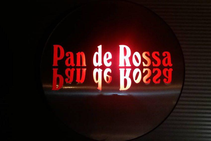 Pan de Rossa