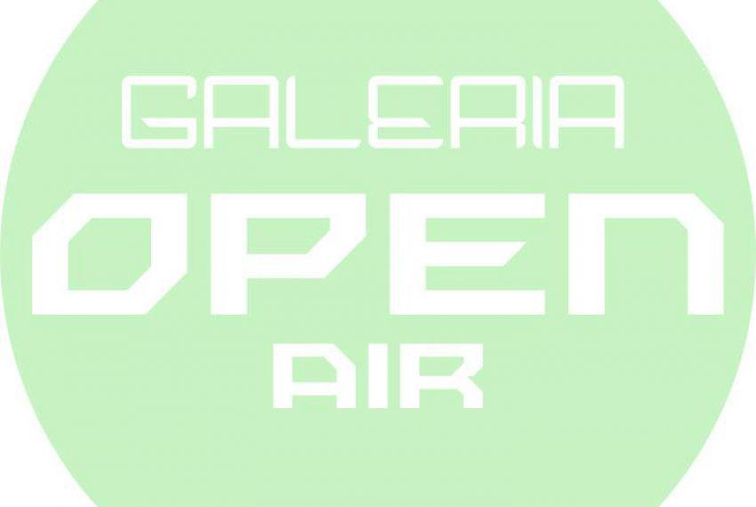 Galeria Open Air