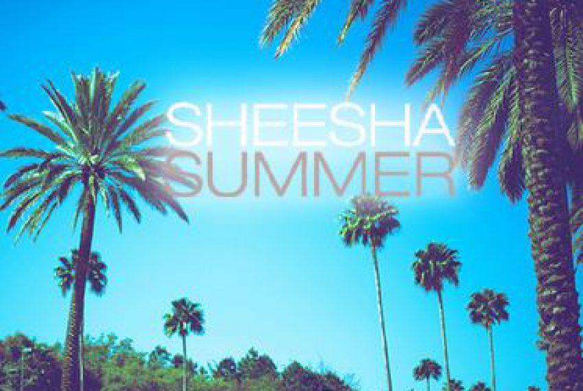 Sheesha Summer