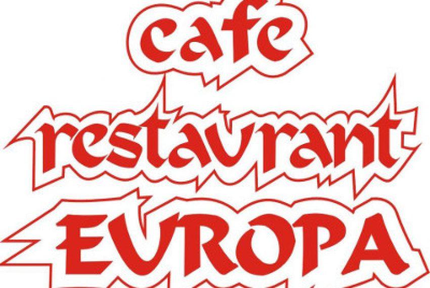 Cafe Europa Katowice
