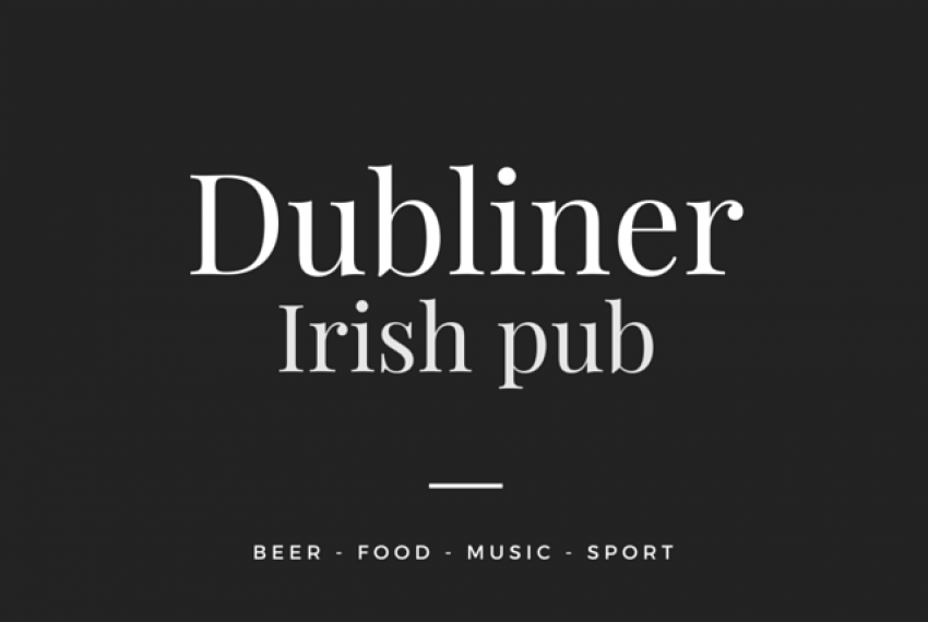 The Dubliner Irish Pub