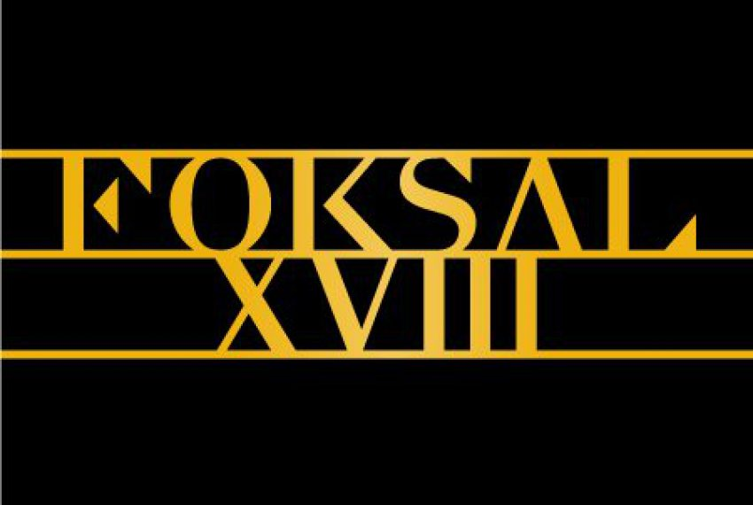 Foksal XVIII