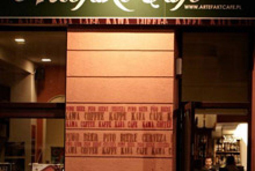 Artefakt Café