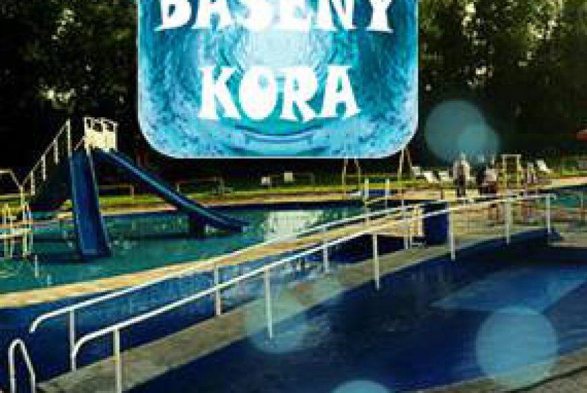 Baseny Kora