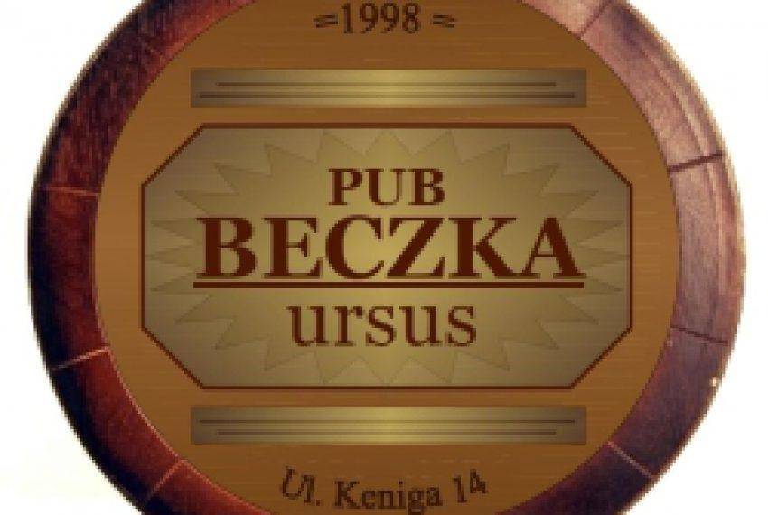 Pub Beczka