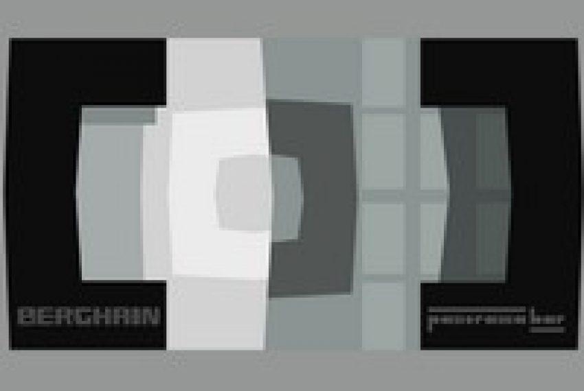 Berghain / Panorama Bar