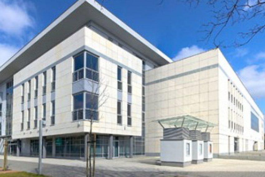 Centrum Kongresowo-Dydaktyczne Uniwersytetu Medycznego