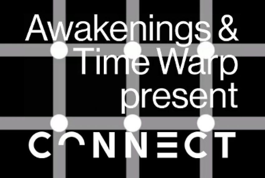 Awakenings i Time Warp łączą siły! Co z tego wyjdzie?