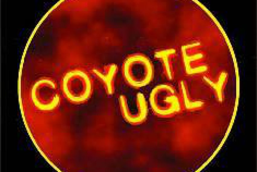 Coyote Ugly Club