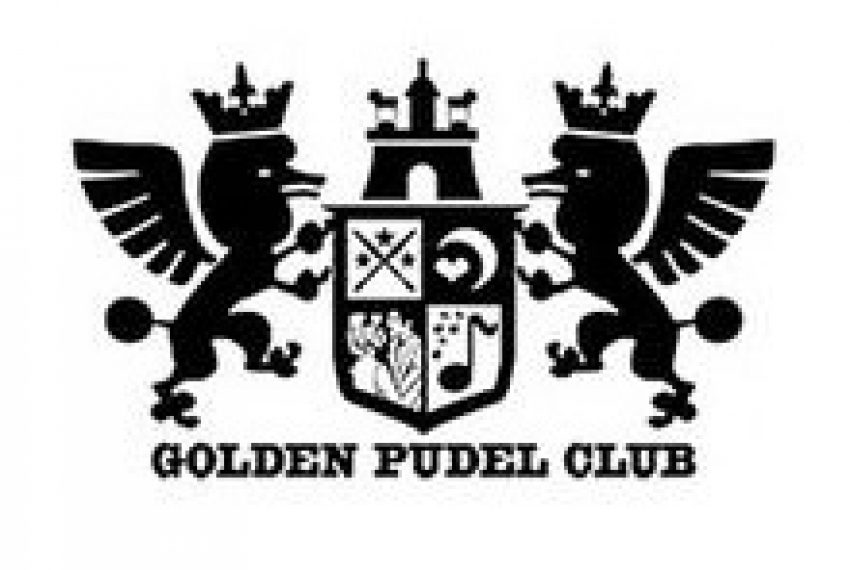 Golden Pudel
