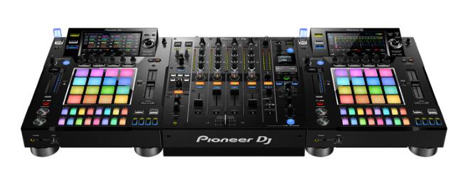 Na taki sampler czekali DJ-e?
