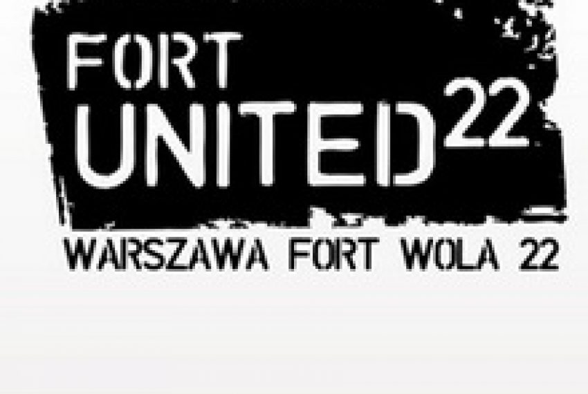 Fort United 22