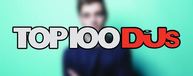 DJ MAG TOP 100 DJs 2017 – WYNIKI