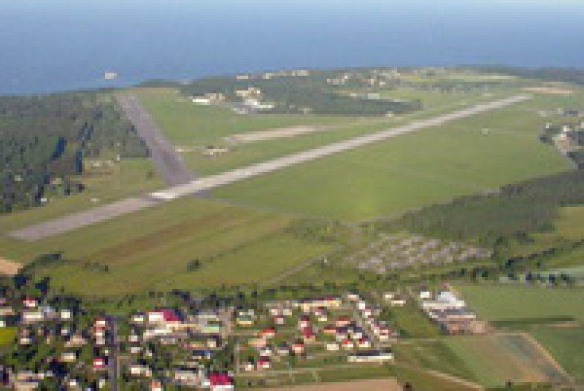 Lotnisko Gdynia – Kosakowo