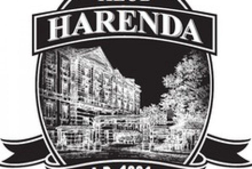 Harenda