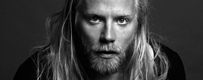 Högni (ex GusGus) nagrał solową płytę. Dziś premiera, w grudniu koncerty w Polsce