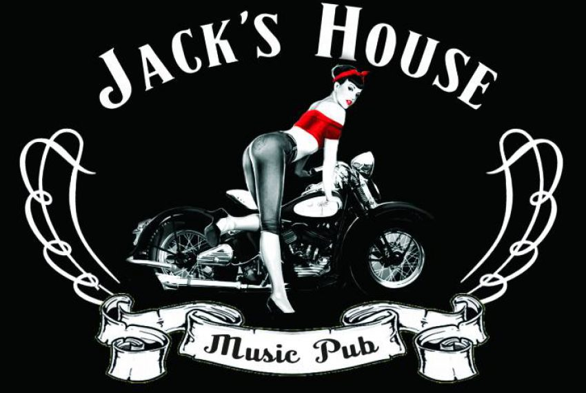 Jack's House Music Pub
