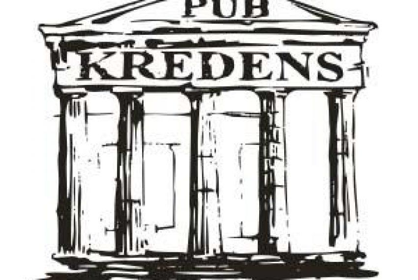 Kredens