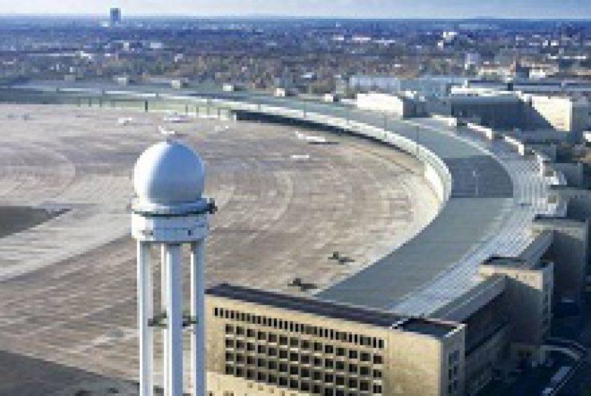 Lotnisko Tempelhof