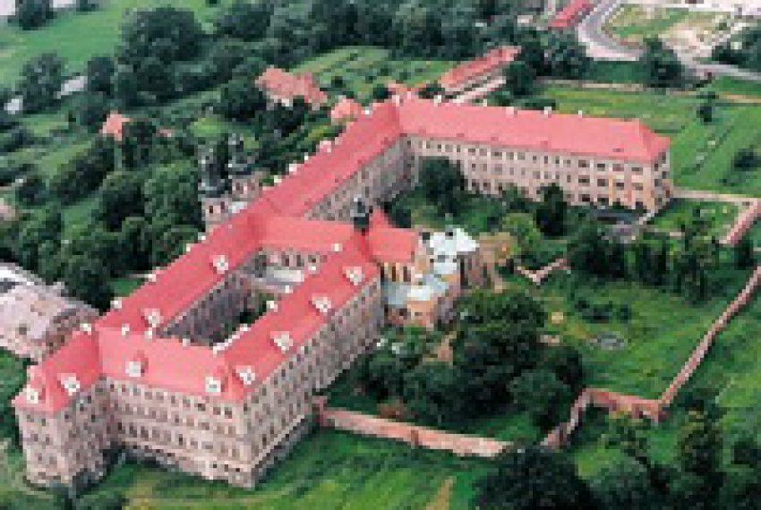 Klasztor Zakonu Cystersów