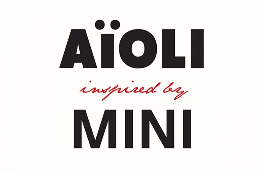 AIOLI inspired by MINI