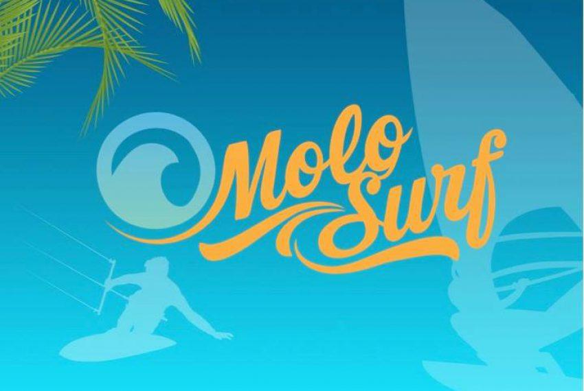 Molo Surf