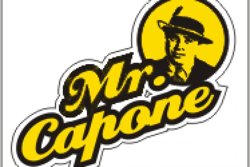 MR.Capone