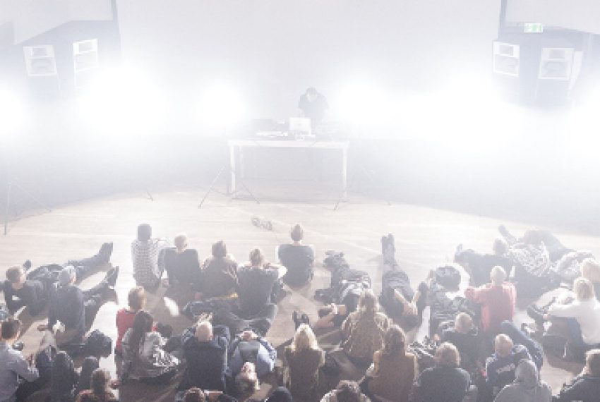 Dźwiękowe SPA w Sopocie – OSA Festival 2017 – RELACJA