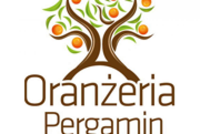 Oranżeria Pergamin